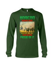 Boocoo Dinky Dau-Been There Done That Long Sleeve Tee thumbnail