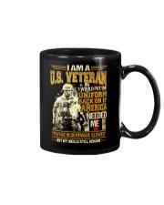 If America Needed Me Mug thumbnail