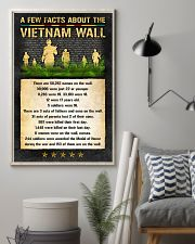 A Few Facts 16x24 Poster lifestyle-poster-1