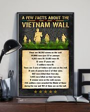 A Few Facts 16x24 Poster lifestyle-poster-2