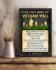 A Few Facts 16x24 Poster lifestyle-poster-3