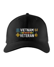 Vietnam veteran DFC medal new Embroidered Hat tile