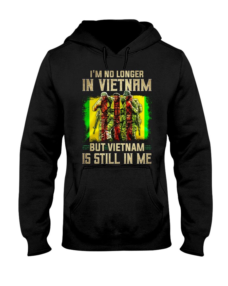 Still In Me Hooded Sweatshirt