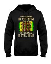 Still In Me Hooded Sweatshirt front