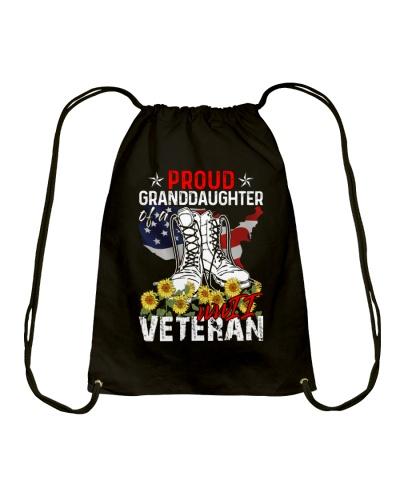 Granddaughter WWII Veteran