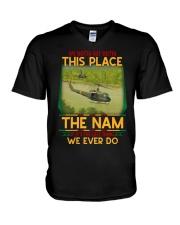 This Place V-Neck T-Shirt thumbnail