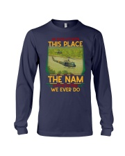 This Place Long Sleeve Tee thumbnail