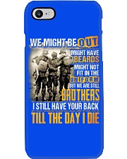 Have Your Back Phone Case thumbnail
