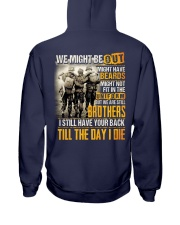 Have Your Back Hooded Sweatshirt thumbnail