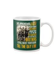 Have Your Back Mug thumbnail
