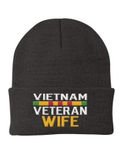 Vietnam Veteran Wife Knit Beanie thumbnail