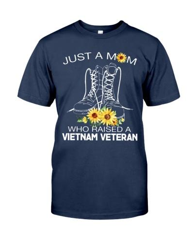 Raised A Vietnam Vet