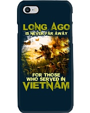 Long Ago Is Never Far Away Back Phone Case thumbnail