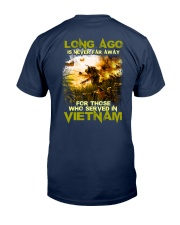 Long Ago Is Never Far Away Back Classic T-Shirt thumbnail