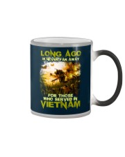 Long Ago Is Never Far Away Back Color Changing Mug thumbnail