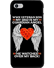 My Guardian Angel-Son Phone Case thumbnail