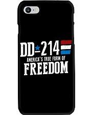 DD-214 Phone Case thumbnail