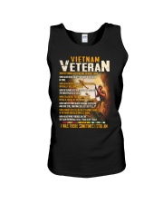 I Was There Unisex Tank thumbnail