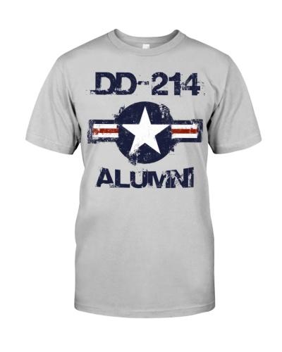 DD 214 Aircraft 2