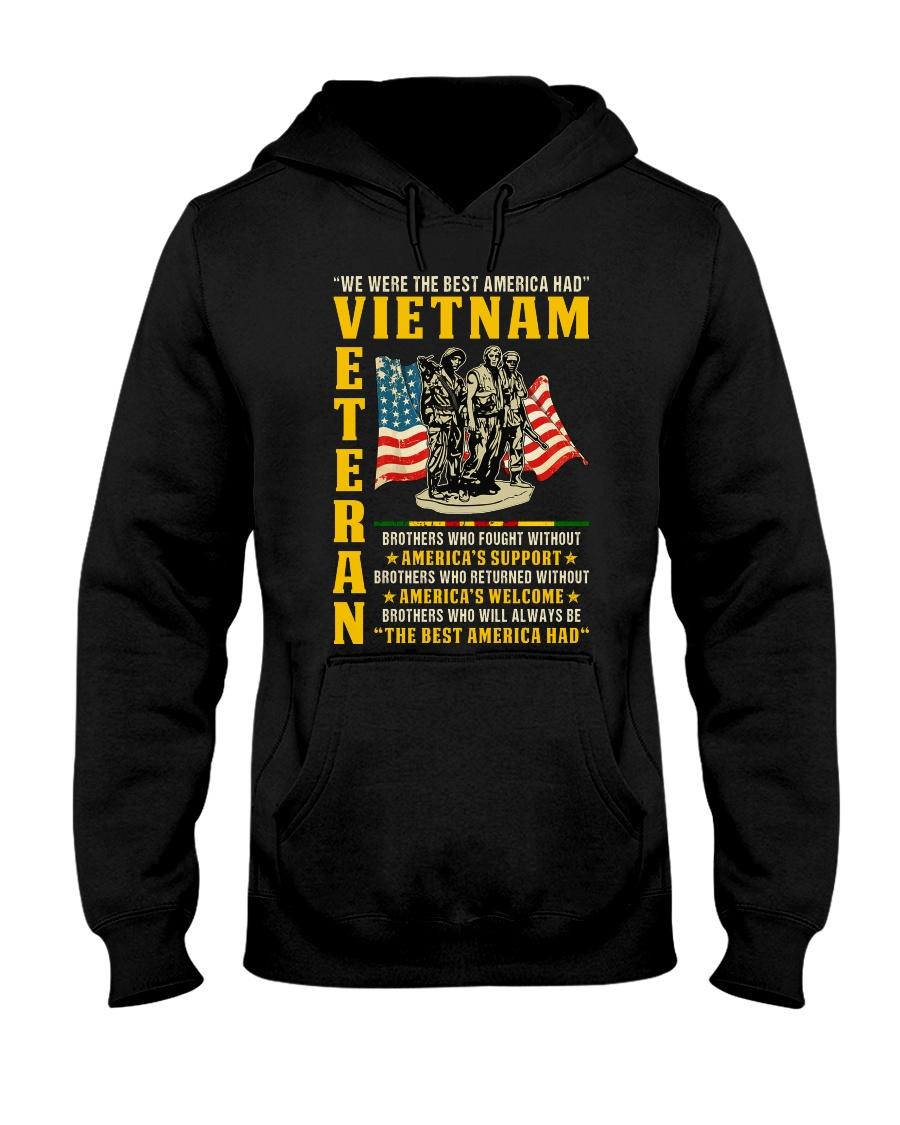 Best Hooded Sweatshirt