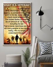 Veteran Poster 11x17 Poster lifestyle-poster-1