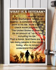 Veteran Poster 11x17 Poster lifestyle-poster-4