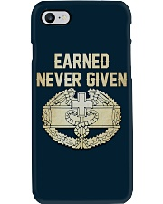 Earn-Not Given-CMB Phone Case thumbnail