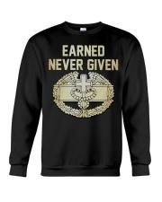 Earn-Not Given-CMB Crewneck Sweatshirt thumbnail