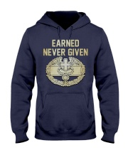Earn-Not Given-CMB Hooded Sweatshirt thumbnail
