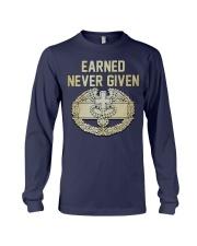 Earn-Not Given-CMB Long Sleeve Tee thumbnail