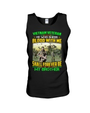 Forever Brother Unisex Tank thumbnail