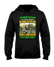 Forever Brother Hooded Sweatshirt thumbnail