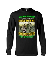 Forever Brother Long Sleeve Tee thumbnail