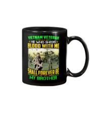 Forever Brother Mug thumbnail