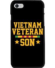 Vietnam Veteran Son Phone Case thumbnail