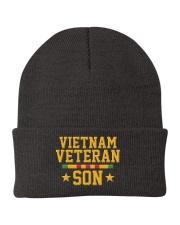 Vietnam Veteran Son Knit Beanie thumbnail