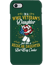 WWII Daughter Cooler Phone Case thumbnail
