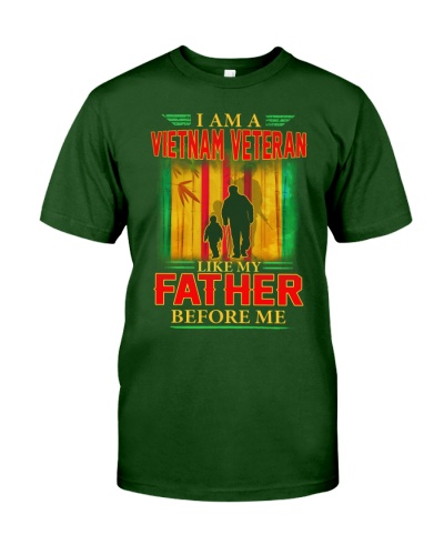 Like My Father