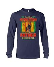 Like My Father Long Sleeve Tee thumbnail