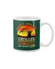Agent Orange In Basic Training Mug thumbnail