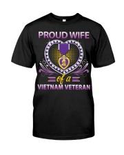 Proud Classic T-Shirt thumbnail