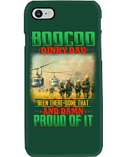 BooCoo Dinky Dau-Proud Of It Phone Case thumbnail