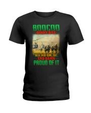 BooCoo Dinky Dau-Proud Of It Ladies T-Shirt thumbnail