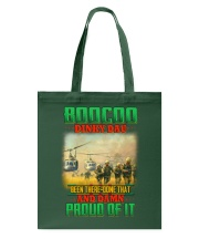 BooCoo Dinky Dau-Proud Of It Tote Bag thumbnail
