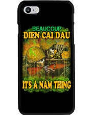 Beaucoup Phone Case thumbnail