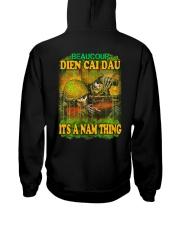 Beaucoup Hooded Sweatshirt thumbnail
