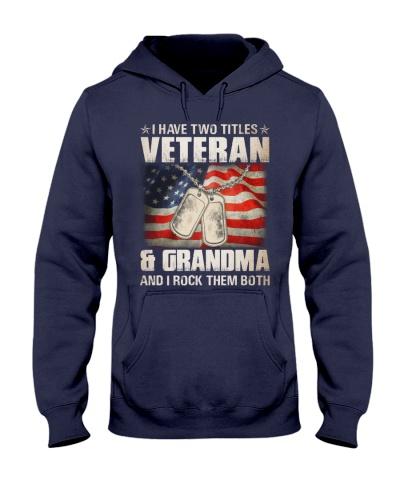 Us Grandma