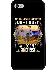 Any Mission Phone Case thumbnail