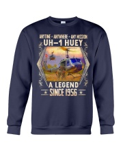 Any Mission Crewneck Sweatshirt thumbnail