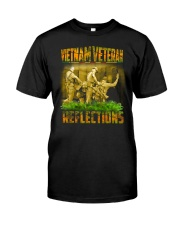 Reflections Classic T-Shirt front